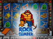 Игровой автомат Rock Climber